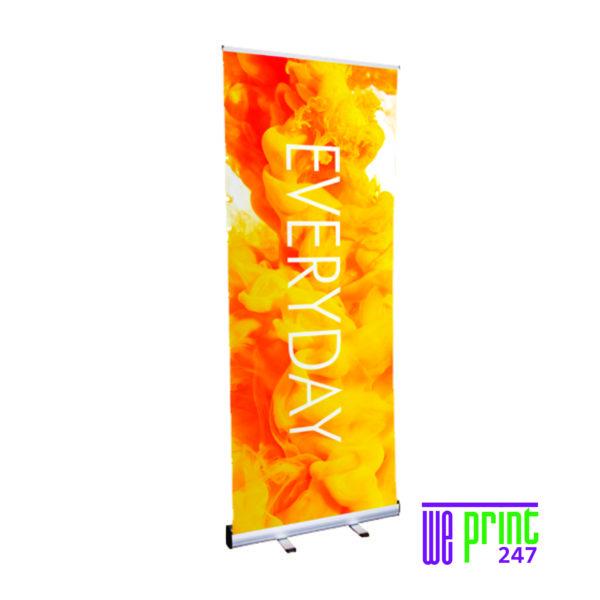 pull up banner printing johannesburg